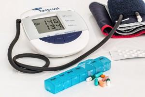 Choroby serca a telekardiologia