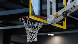 Koszykówka - rywalizacja sportowa