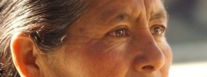 Zmarszczki twarzy