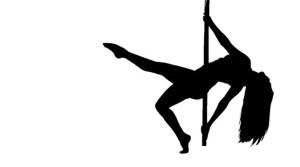 Pole dance a busparty