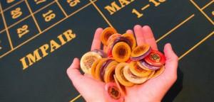 Silne uzależnienie od hazardu