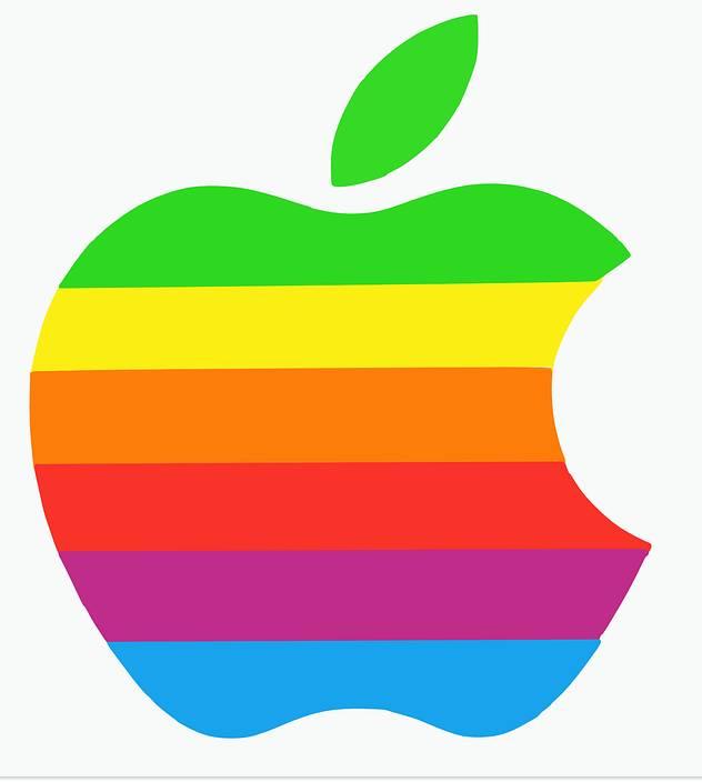 znany-logotyp-apple
