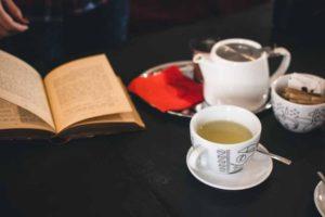 cejlońska herbata