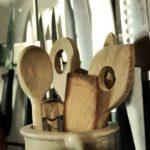 Narzędzia do kuchni