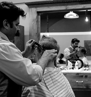 fryzjer zapisy online