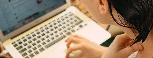 nauka angielskiego przez internet