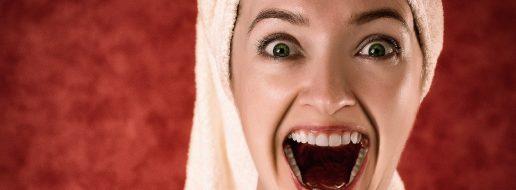 wybielanie zębów w domu