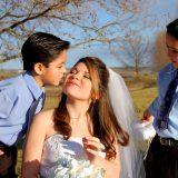 przyjęcie weselne - dzieci na weselu